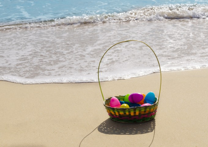 Pasqua 10-14  aprile 2020 :   prenota la tua vacanza a Gabicce! 💝