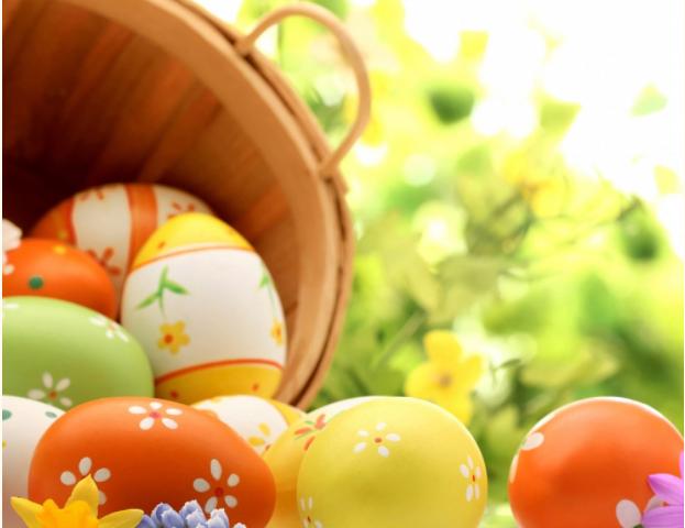 Pasqua 2018 a Gabicce: al mare in primavera!😀